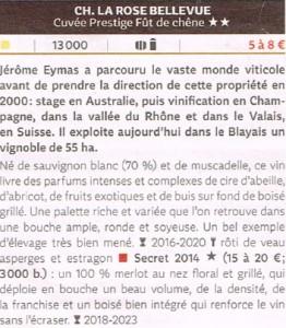 Eymas-Guide Hachette
